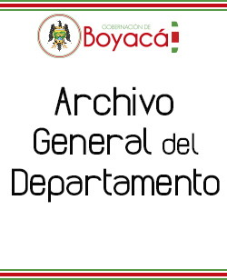 Archivo General del Departamento