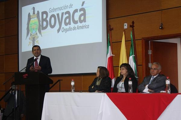 Administración Departamental comprometida con la lucha de sustancias psicoactivas