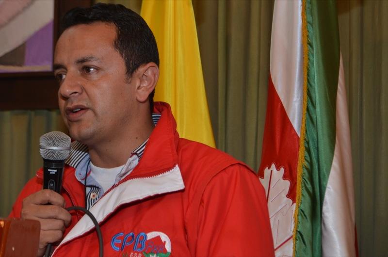Radicados ante Ventanilla Única nuevos proyectos para San Eduardo y Usuarios de Servimarquez