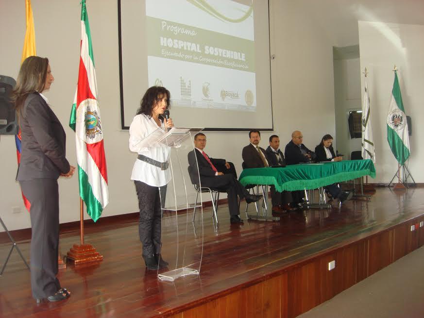 Foto: Adriana María Capacho-OPGB