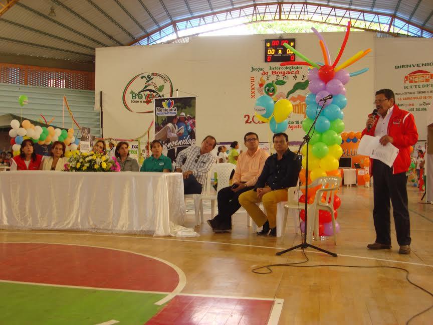 Fotos: Adriana María Capacho Grimaldos - Secsalud