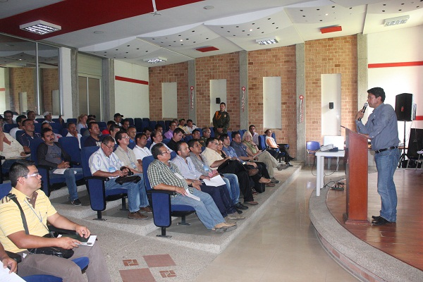 Minería responsable, seguridad y tecnificación, temas trabajados en San Pablo de Borbur