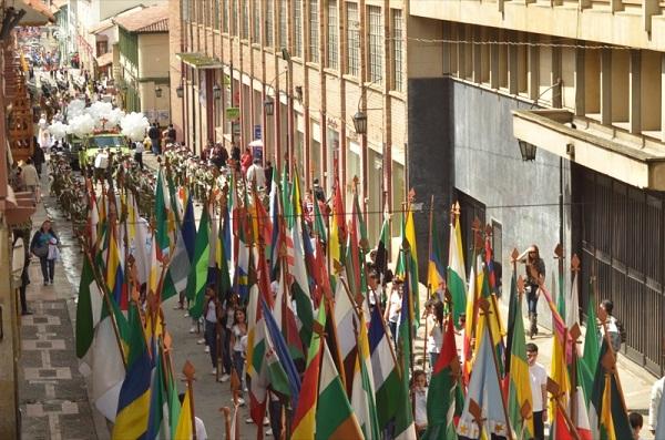 Consulte la programación oficial de la versión 42 del Festival Internacional de la Cultura