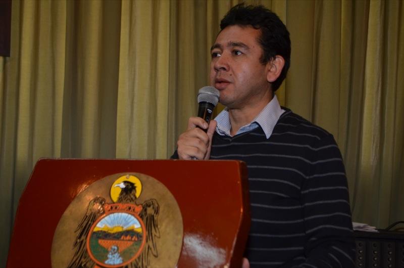 No hubo quorum para elección de representantes ante OCAD Regional y Departamental