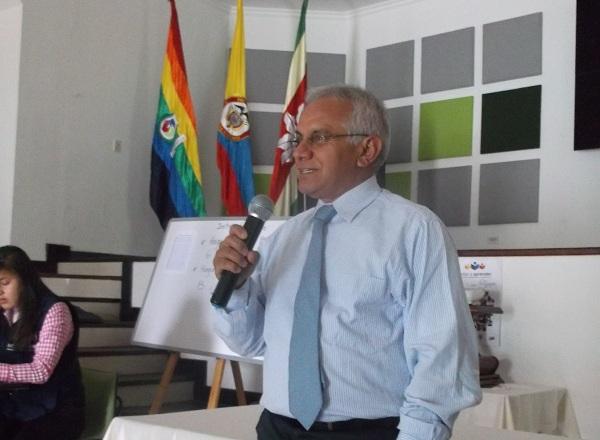 Cuarto encuentro de formación para la Transformación de la Calidad Educativa