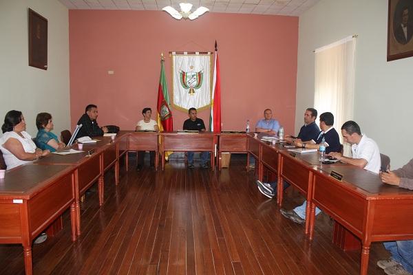 En el Colegio Técnico de Berbeo funcionará Gran Centro de Formación Agroindustrial