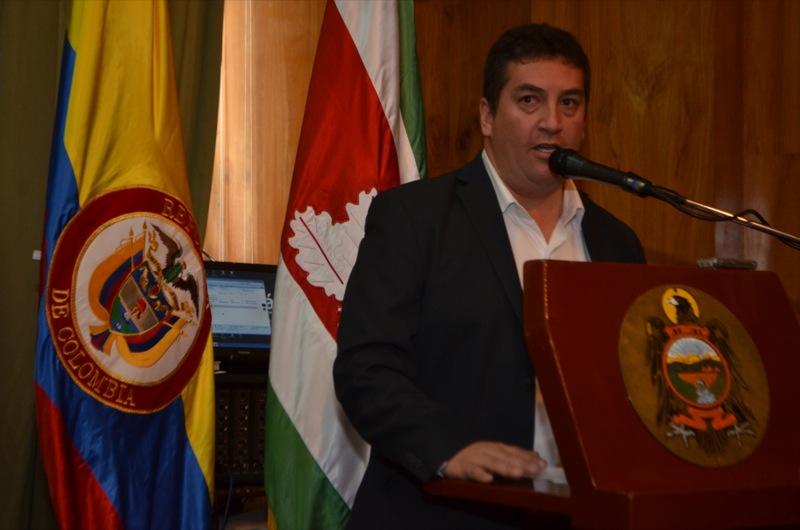 Parques Tecnológicos serán una realidad en Boyacá