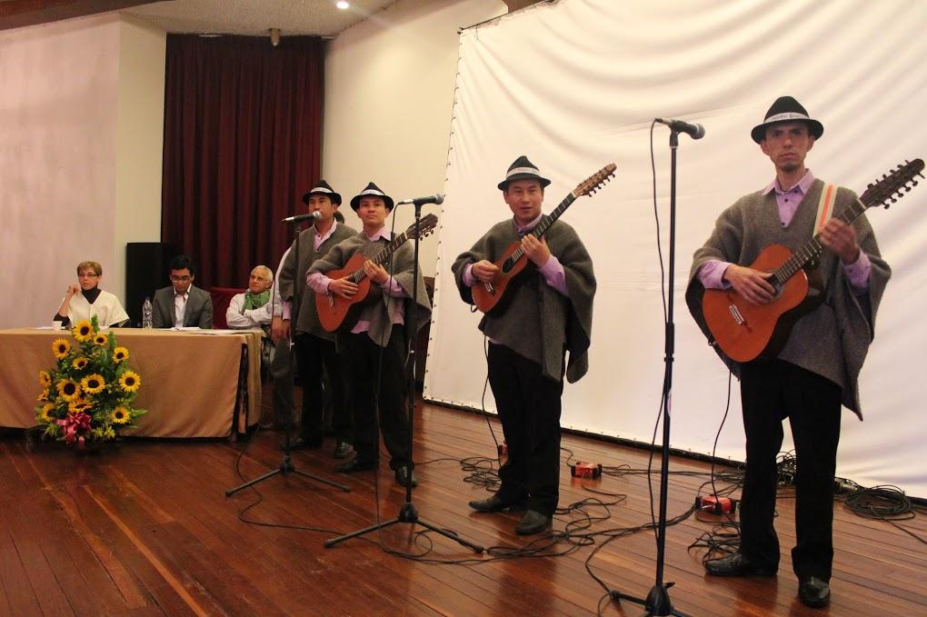 Gran final y premiación del concurso 'En Boyacá la Música es una Maravilla'