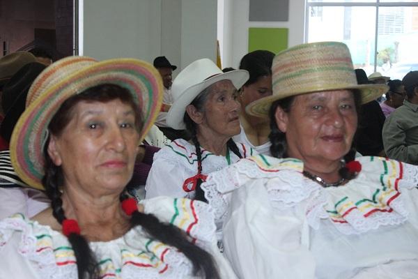 $ 200 millones ha transferido la Gobernación a 22 municipios de Boyacá para el adulto mayor