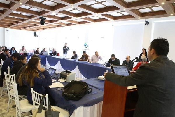 Infraestructura para la competitividad, uno de los logros del Plan de Desarrollo de Boyacá