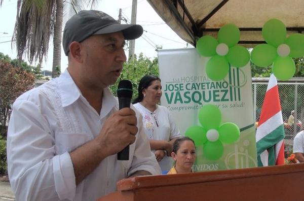 Puerto Boyacá se une al programa 'Sociedad Incluyente Mundo Diferente'