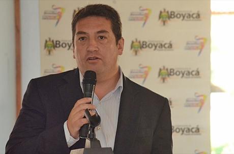 Boyacá no hace parte de la lista de departamentos que tienen recursos de regalías en bancos