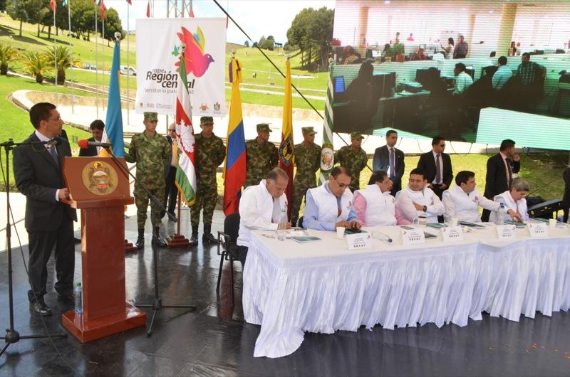 Mandatarios de la RAPE advierten sobre artículos del Plan Nacional de Desarrollo