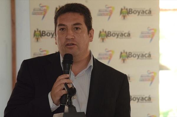 Boyacá trabaja el proyecto de implementación de la Red de Parques Tecnológicos