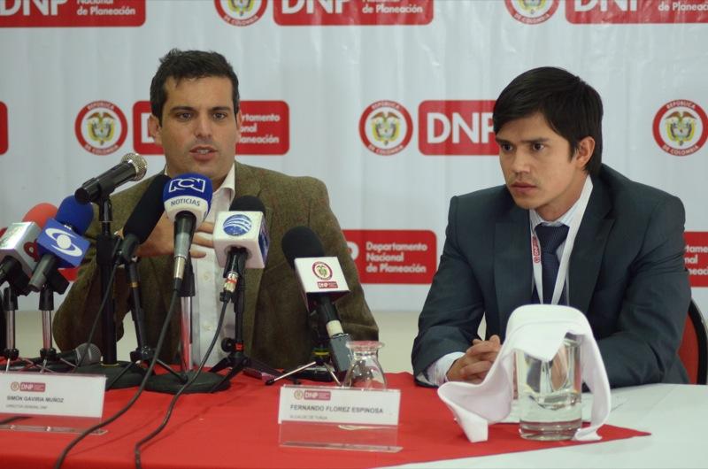 Entre 10.1 y 11 billones de pesos recibiría Boyacá del presupuesto nacional
