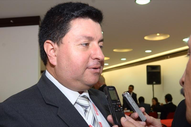 """""""Nuestras propuestas presentadas al DNP nos llevan a pensar en un segundo Contrato Plan"""""""