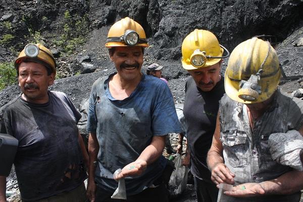 Segunda Junta Directiva Regional para formalización de la pequeña minería en Boyacá