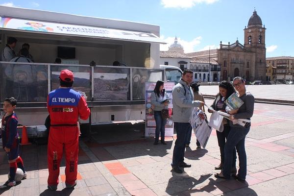 Minas y Energía continúa trabajando en la erradicación del trabajo infantil en Boyacá