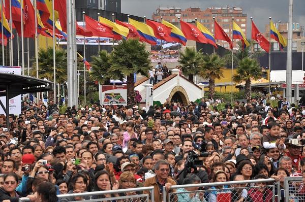 Boyacá en Corferias abre sus puertas al público este 5 de agosto