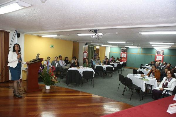 Realizadas mesas temáticas con empresarios de la versión Boyacá Territorio de Sabores 2015