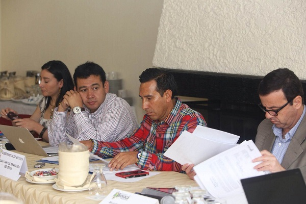 """""""Con recursos del OCAD Departamental se cumple con el Plan de Desarrollo"""""""