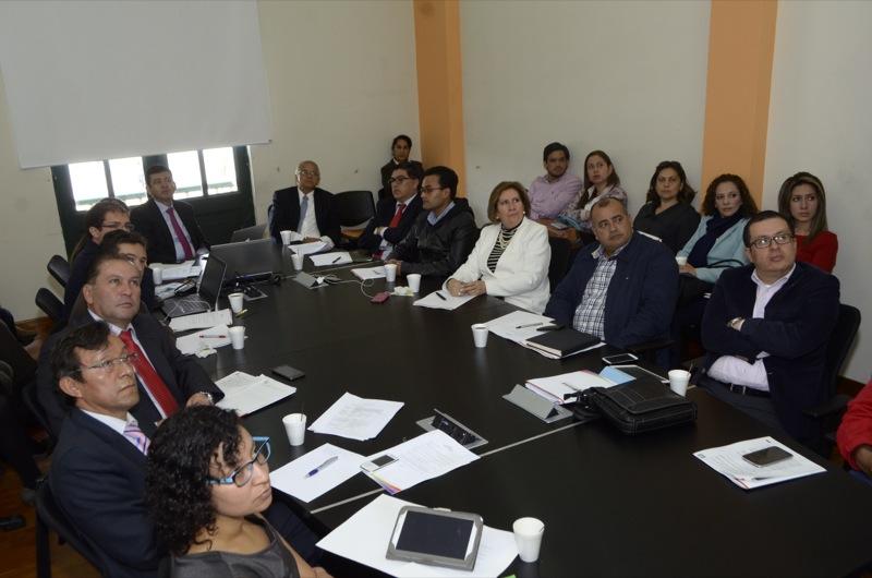 Consejo Departamental de Ciencia Tecnología e Información presentó nuevos proyectos