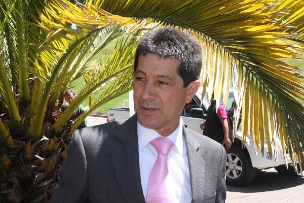 Medio Ambiente trabaja para suscribir convenio con todos los municipios de Boyacá
