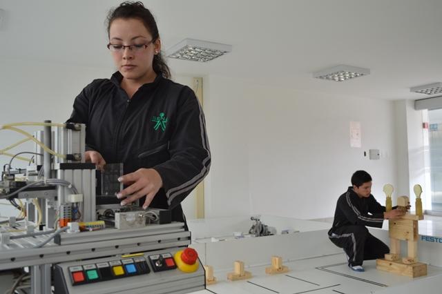 Jóvenes de Duitama podrán acceder a cursos complementarios ofrecidos por el Sena