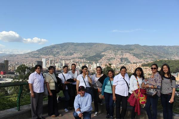 Boyacá participó en Expoartesano 2015 realizado en la ciudad de en Medellín