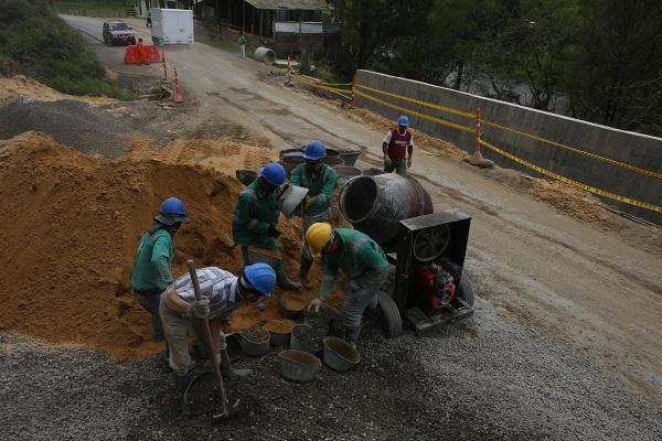 Intervención de vías de las provincias de Oriente y Neira comenzará en julio