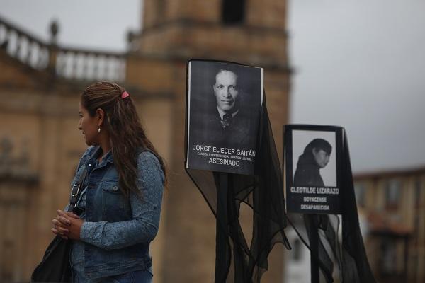 'El papel de la mujer en el post-conflicto', conversatorio que realizará la Gobernación