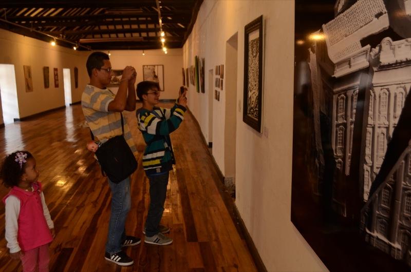 Tunja y la Noche de los Museos