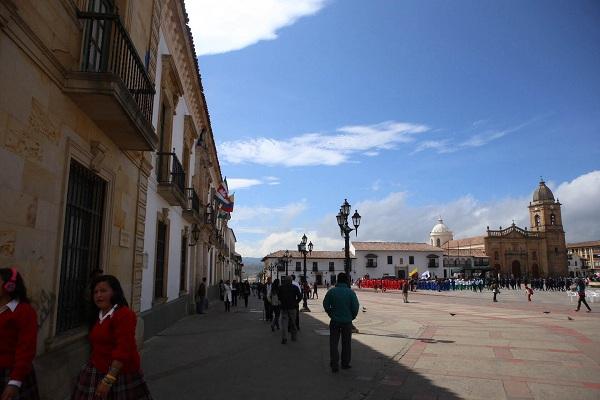 Gobernación y Cámara de Comercio de Tunja dan a conocer documento de apoyo al emprendimiento