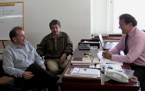 Proyecto de gasificación beneficiará el bolsillo de los habitantes de Iza