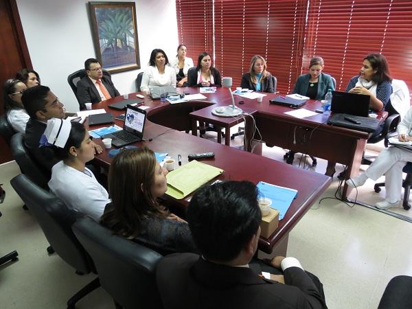 La seguridad de los pacientes  una prioridad  para la Secretaría de Salud de Boyacá