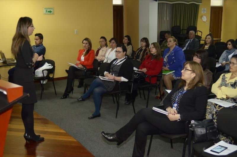 Instituciones comprometidas con la prevención de la trata de personas
