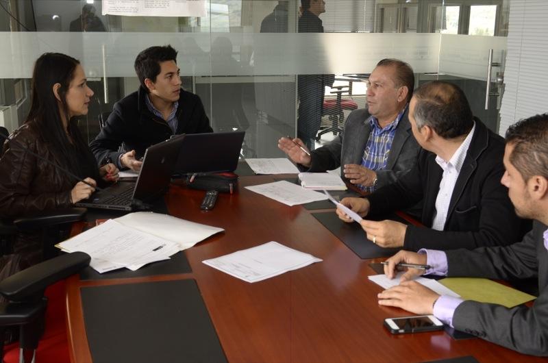 Corrales, Ráquira, Samacá, Socha y Sogamoso, recibirán incentivos para producción minera