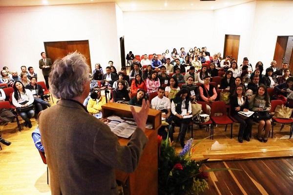 Actores sociales ambientales se reúnen  para fortalecer experiencias