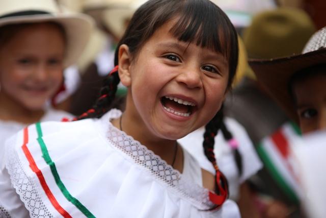 Boyacá participará en la segunda jornada nacional de la estrategia 'Soy Generación Sonriente'