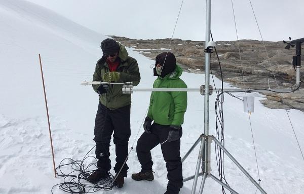 La Sierra Nevada de El Cocuy cuenta con estación de monitoreo