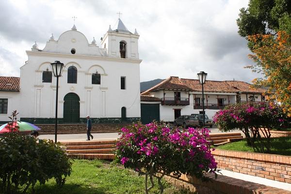 Un parte de tranquilidad envía Gobierno de Boyacá a comunidad educativa de Sotaquirá