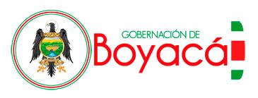 Sitio Web Oficial de la Gobernación de Boyacá