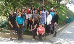 Sesiona en Monquirá el cuarto Consejo Consultivo Departamental de Mujeres