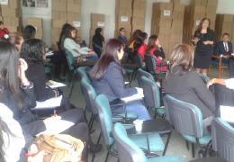 Se reunió Comité Departamental de Infancia, Adolescencia, Juventud y Familia