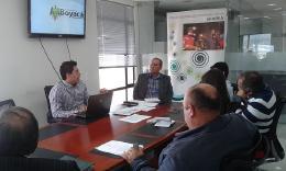 Secretaría de Minas firmó convenio con 6 municipios para incentivos a la producción minera