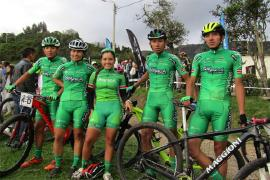 30 ciclistas participarán por Boyacá en el Nacional de Ciclomontañismo