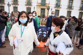 Gobierno Nacional anuncia simulacro de respuesta a emergencias