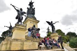 Cultura y Turismo desarrolló Fam Trip 'Maravillate por Boyacá' 2015