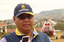 Volumen de embalses y declaración de alertas en Boyacá