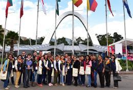 Boyacá participa en el 12º Congreso Nacional de Lectura Digital